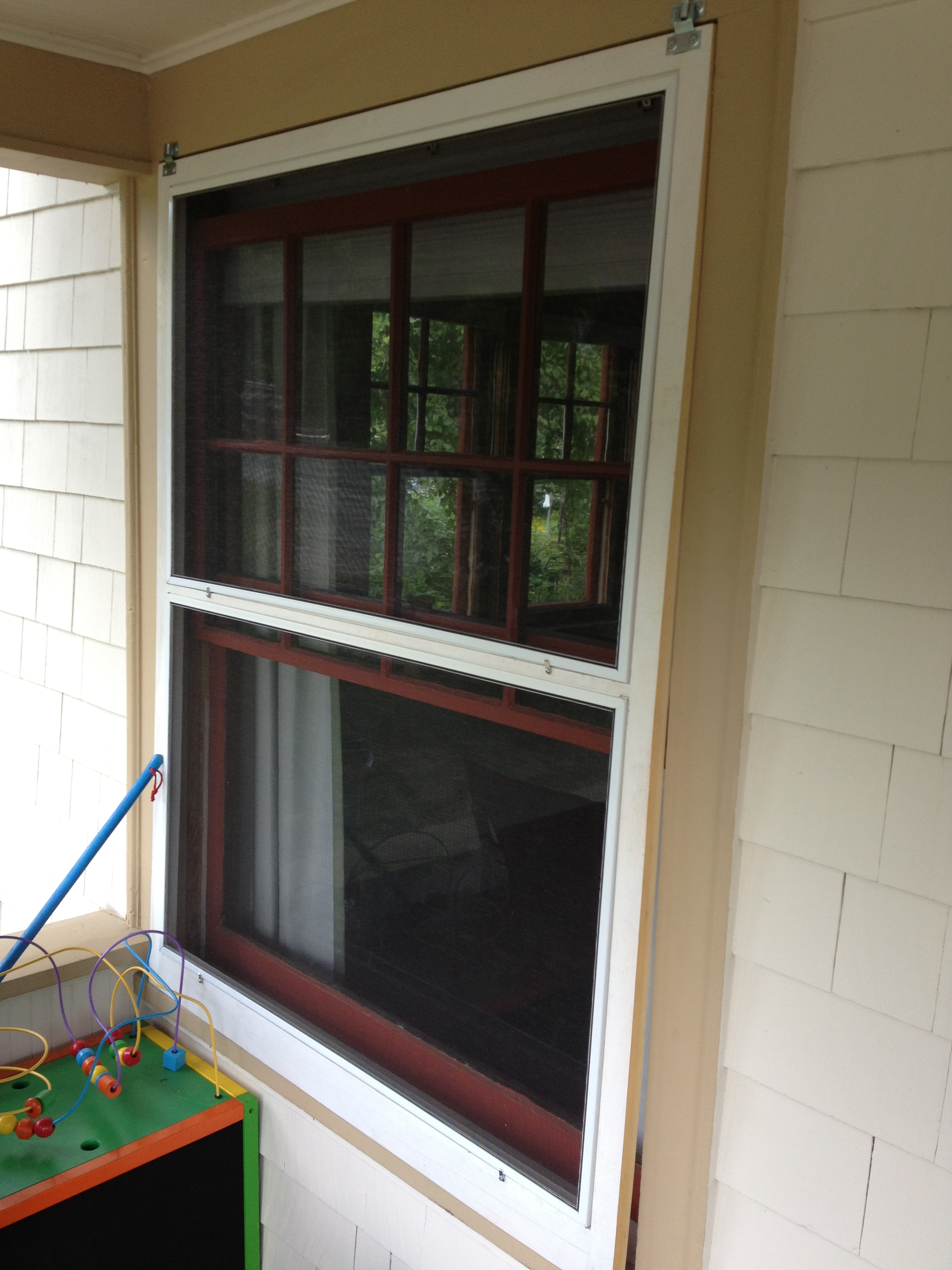 News Amp Resources Vermont Window Retrofit Open Sash